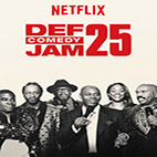 Def Comedy Jam 25 2017.www.download.ir.Poster