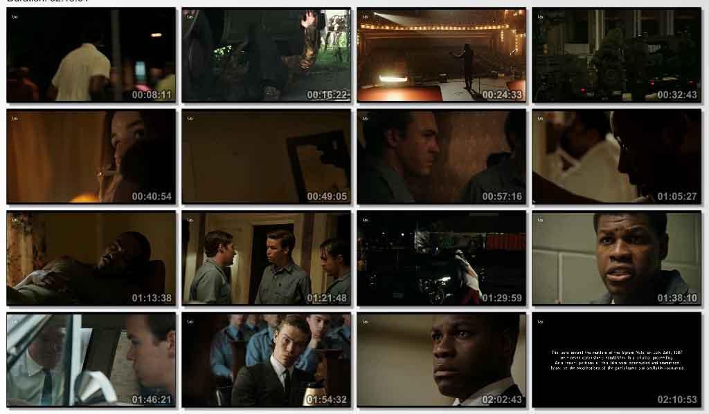 دانلود فیلم سینمایی Detroit 2017 با دوبله فارسی