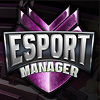 E-Sport Manager Icon