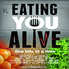 Eating You Alive 2016.www.download.ir.Poster