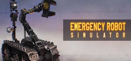 Emergency Robot Simulator Center