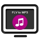 FLV To MP3 Converter logo
