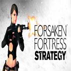 Forsaken.Fortress.logo
