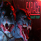 GARAGE Bad Trip Icon