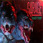 GARAGE Bad Trip Icon