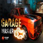 Garage Master 2018 Icon