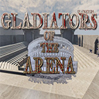 Gladiators Of The Arena Icon