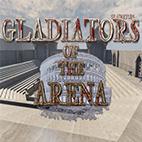 Gladiators Of The Arena Icon