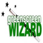 Green Screen Wizard Photo BoothGreen Screen Wizard Photo Booth logo
