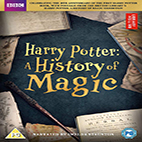Harry Potter A History of Magic 2017.www.download.ir.Poster