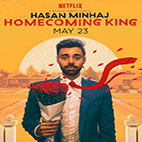 Hasan Minhaj Homecoming King 2017.www.download.ir.Poster