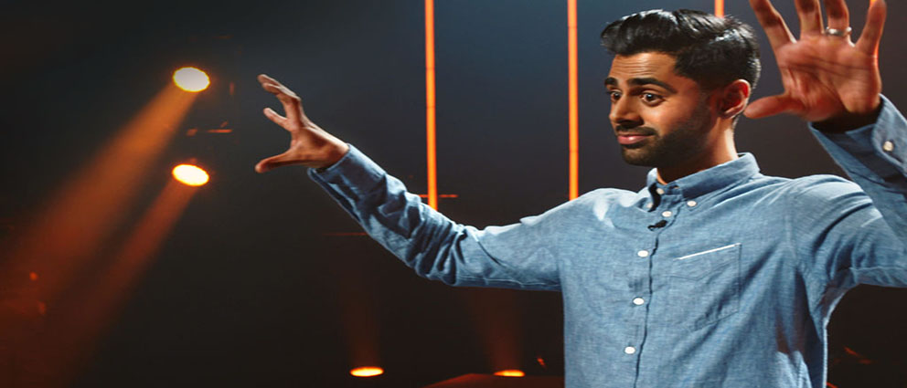 Hasan Minhaj Homecoming King 2017.www.download.ir
