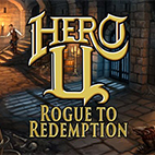 HeroU Rogue to Redemption Icon