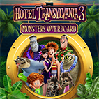 Hotel Transylvania 3 Monsters Overboard Icon