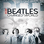 How the Beatles Changed the World 2017.www.download.ir.Poster