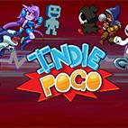 Indie Pogo Icon