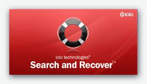Iolo Search and Recover center
