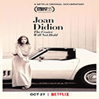 Joan Didion The Center Will Not Hold 2017.www.download.ir.Poster