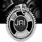 JoeAlter Shave and a Haircut logo