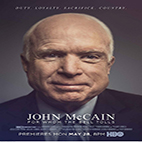 John McCain For Whom the Bell Tolls 2018.www.download.ir.Poster