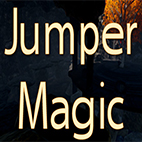 Jumper Magic Icon