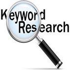 Keyword Researcher logo