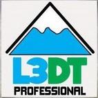 L3DT logo