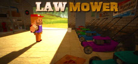 Law.Mower.center