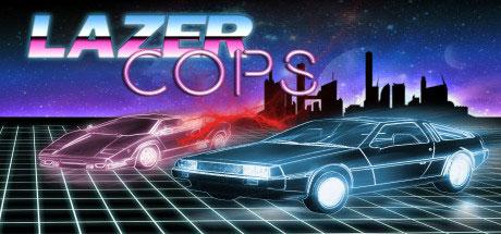 Lazer.Cops.center