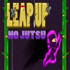 Leap.Up.no.jutsu.logo