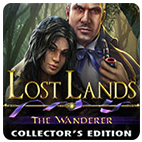 Lost Lands The Wanderer Icon