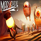 Mars or Die Icon