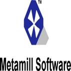 Metamill logo