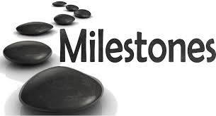 Milestones center