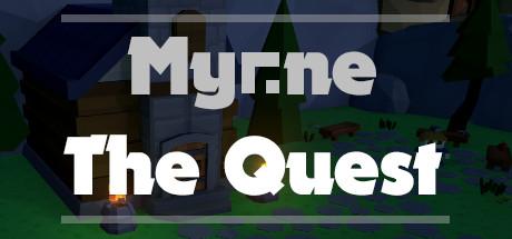 Myrne The Quest Center