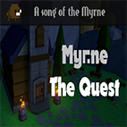 Myrne The Quest Icon