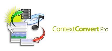 Mystik Media ContextConvert Pro center