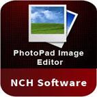 NCH.PhotoPad.Image.Editor.Professional.logo