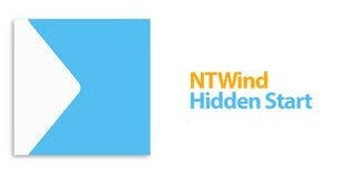NTWind Software Hidden Start center