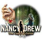Nancy Drew The Captive Curse Icon