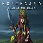 Northgard.Svfnir.Clan.of.the.Snake.icon.www.download.ir