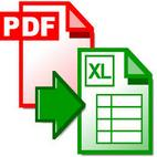 PDFExcelConverter logo