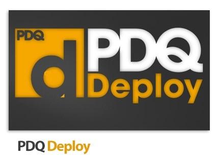 PDQ Deploy Ccenter