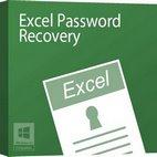 PassFab Excel Password Recovery logo