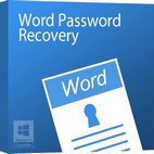 PassFab Word Password Recovery logo