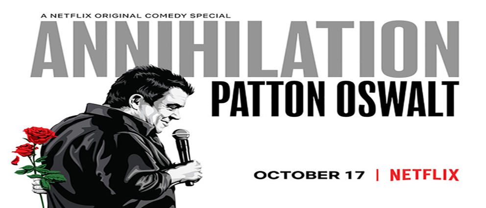 Patton Oswalt Annihilation 2017.www.download.ir