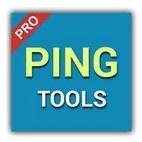 Ping Tester Pro logo