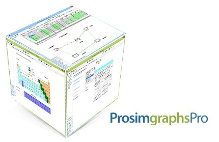 ProsimgraphsPro center