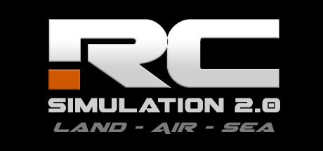 RC Simulation 2.0 Center