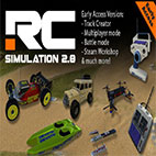 RC Simulation 2.0 Icon